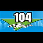 104.1 FM - Girua