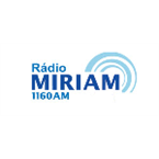 Rádio Miriam 1160 (Catholic Talk)