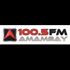 Amambay FM - 100.5 FM Amambay
