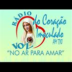Radio Rádio Voz do Coração Imaculado - 770 AM Anapolis , GO Online