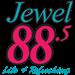 The Jewel 88.5 (CKDX-FM)