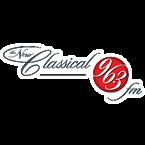 CFMX-FM - Classical 96.3 103.1 FM Cobourg, ON
