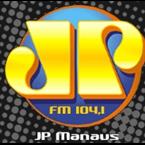 Jovem Pan FM (Manaus) - 104.1 FM Manaus