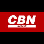 Rádio CBN Manaus - 91.5 FM Manaus, AM