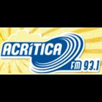 A Critica FM - 93.1 FM Brasilia