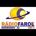 Rádio Farol Maribondo - 107.1 FM Maribondo, AL
