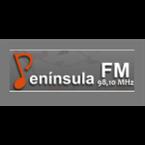 Radio Peninsula FM - 98.1 FM brasilia