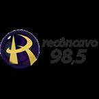Reconcavo FM - 98.5 FM Brasilia
