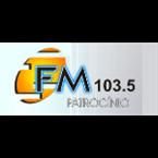 Radio Patrocinio FM - 103.5 FM Paripiranga