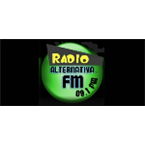 Radio Alternativa FM 89.1 - Batatais , SP