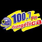 Radio Rádio Evangélica - 100.7 FM Recife, PE Online