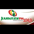 Radio Juventude FM - 104.9 FM Pojuca Online