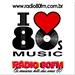 Radio 80 FM (Rádio 80 FM)