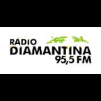 Rádio Diamantina FM - 95.5 FM Bahia