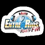 Radio Entre Rios FM - 104.9 FM Entre Rios