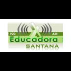 Radio Educadora Santana 920 AM - Caetite, BA