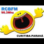 Radio Rádio RCB 98.3 FM - Curitiba , PR Online
