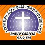 Radio Caricia FM - 97.9 FM Correntina