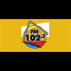 102 FM - 102.3 FM Fortaleza, CE