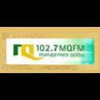 Radio MQFM - 102.7 FM Bandung