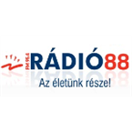 Radio 88 - Retro 88 - 95.4 FM Szeged