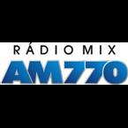 Rádio Mix  AM - 770 AM Limeira, SP