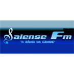 Salense FM - 104.9 FM Sales Oliveira, SP