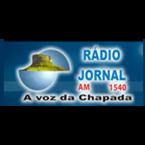Radio Jornal - 1540 AM Souto Soares , BA