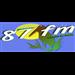 Radio 87 FM Guaramirim (Rádio 87 FM Guaramirim) - 87.9 FM