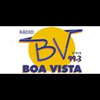 Radio Boa Vista - 99.3 FM Boa Vista, PE