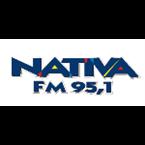Nativa 95.1 FM - Londrina, PR