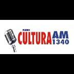 Radio Cultura 1340 AM - Aracatuba, SP