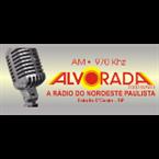 Radio Alvorada - 970 AM Estrela D'Oeste, SP