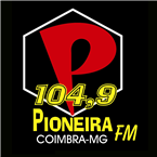 Pironeira FM - 104.9 FM Coimbra, MG