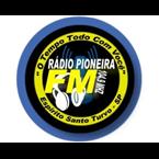 Radio Pioneira - 104.9 FM Espirito Santo do Turvo, SP