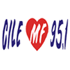 CILE-FM - 95.1 FM Havre-Saint-Pierre, QC