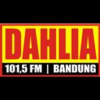 Radio PM3FHV - Radio Dahlia 101.5 FM Bandung Online