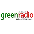 Green Radio - 89.2 FM Jakarta