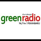 Green Radio 892