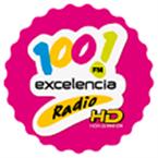 Excelencia Radio - 100.1 FM Cuenca