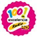 Excelencia Radio - 100.1 FM