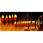 Radio Caliente 105.3 En Vivo Online