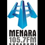 Radio Menara FM - 105.7 FM Sukabumi