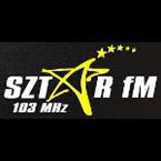 Radio Sztar FM - 103.0 FM Miskolc Online
