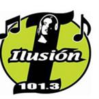 Radio Ilusion - 101.3 FM Santo Domingo