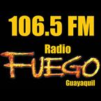 Radio Fuego - 106.0 FM Guayaquil