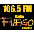 Radio Radio Fuego - 106.0 FM Guayaquil Online