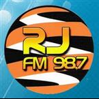 Radio RJ FM - 98.7 FM RIo, RJ