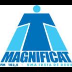 Rádio Magnificat FM - 103.5 FM Limeira, SP