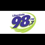 Radio Liberdade - 98.7 FM Nova Serrana, MG